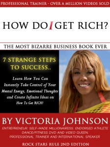 how to get rich book speaker