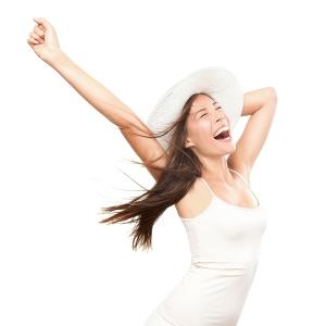 bigstock-Happiness-Happy-summer-woman--18675605