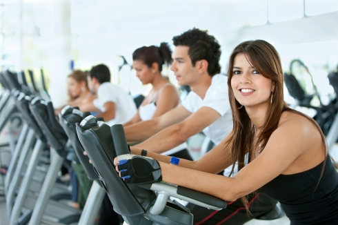 cardio exercise for detox- fat burning- stop sugar craving