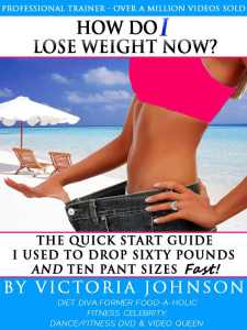 Book Cover How_Do_I_Lose_Weight_Now_5 copy