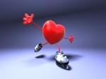 Heart-skating