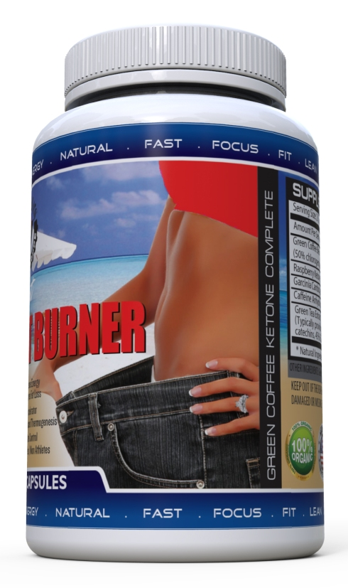 Fat Burners Supplement