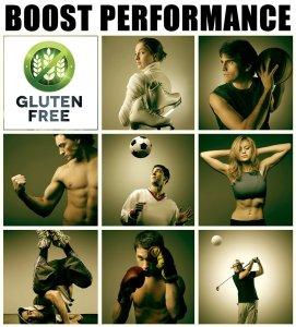 Matcha Boost Performance