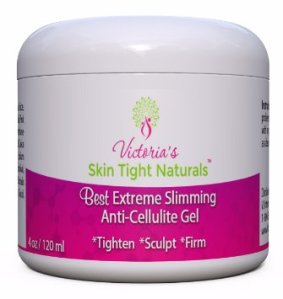 Victoria's Extreme Slimming Gel