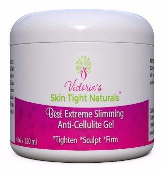 Victoria's Extreme Slimming anti-cellulite Gel