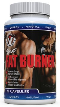 Fat Burners for fast weight loss
