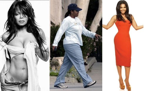 Janet Transforms Her Waistline Using Low Carb Healthy Diet