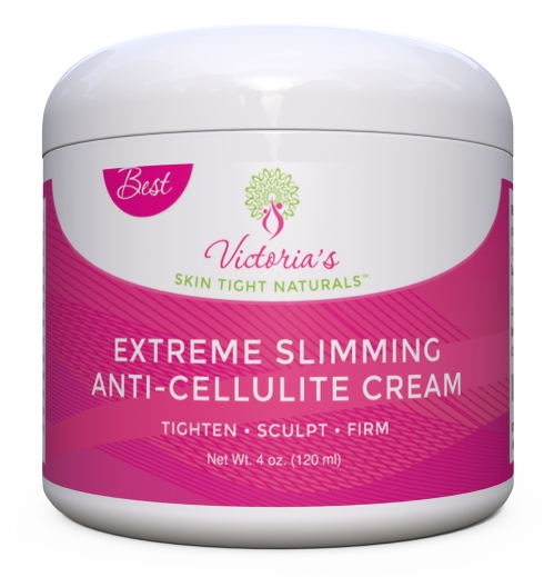 Detox-Best Cellulite Cream