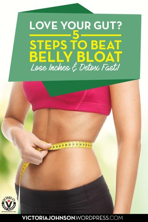 Beat Belly Bloat Probotics 2