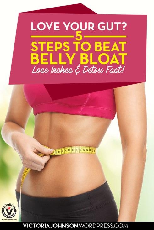 Beat Belly Bloat 3 Probiotics