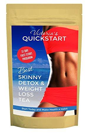 Skinny Tea - Burn Fat Faster