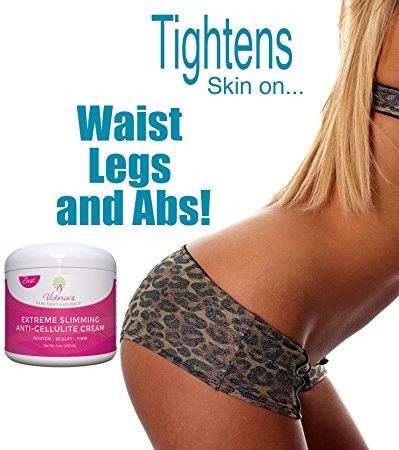 anti cellulite slimming cream for weight loss