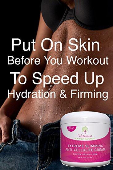 Extreme Slimming best cellulite cream