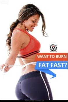 Fitness Focus Burn - Thermagenic - Athletes, Celebrities, performance.